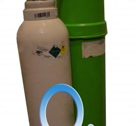 Fornitura ossigeno