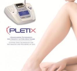 Pletix: analisi per il benessere delle gambe